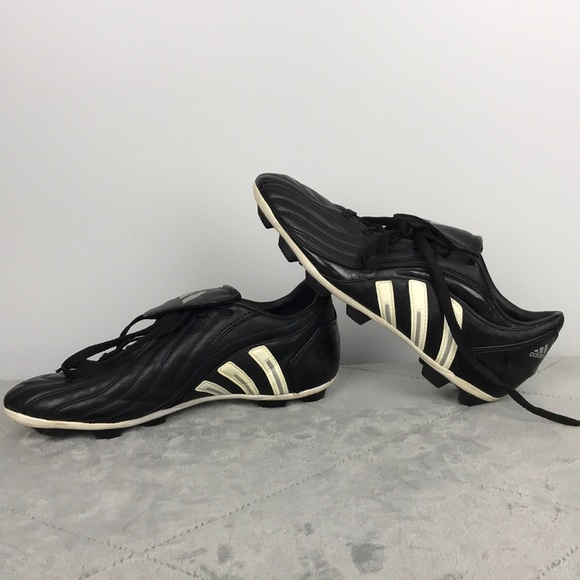 cf4df829211 adidas Shoes - ADIDAS TRAXION SOCCER CLEATS WOMEN SIZE 8.5